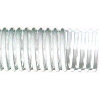 Clear Corrugated PVC
