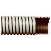 EPDM Rubber Water Suction Hose with Polyethylene Helix