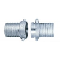 Male & Female Shank Couplings